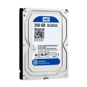Ổ cứng hdd 250GB