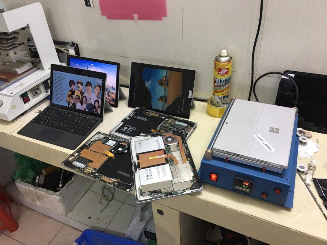 Sửa-laptop