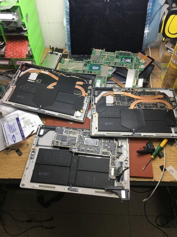 Sửa laptop quận bình thạnh