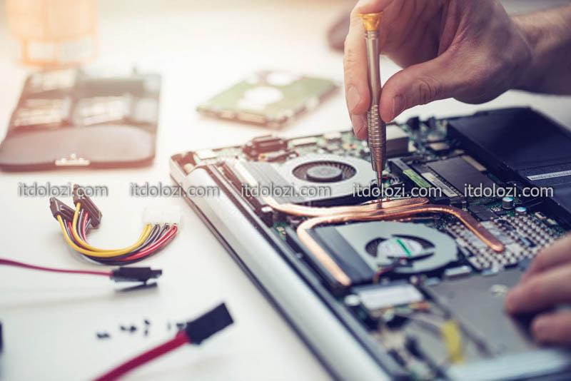 Dịch vụ sửa laptop thủ đức