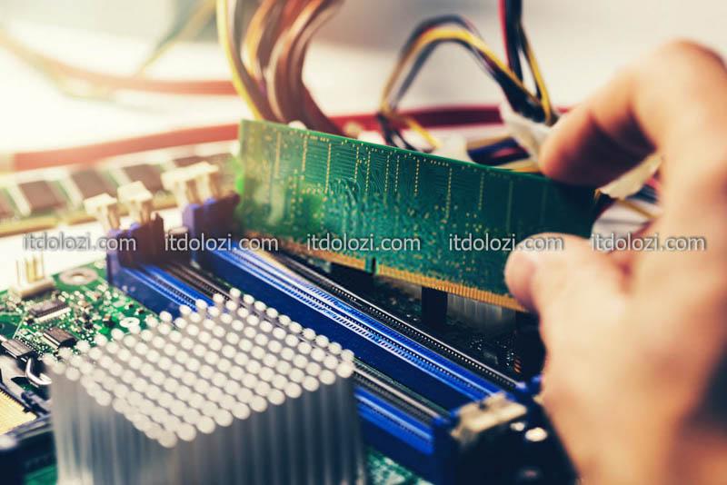 Dịch vụ sửa máy tính giá rẻ tại quận 2