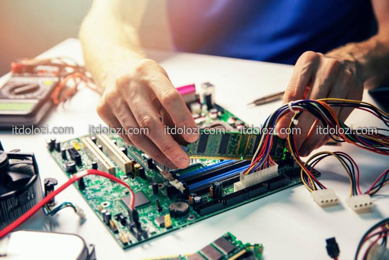 Dịch vụ sửa máy tính chất lượng thủ đức