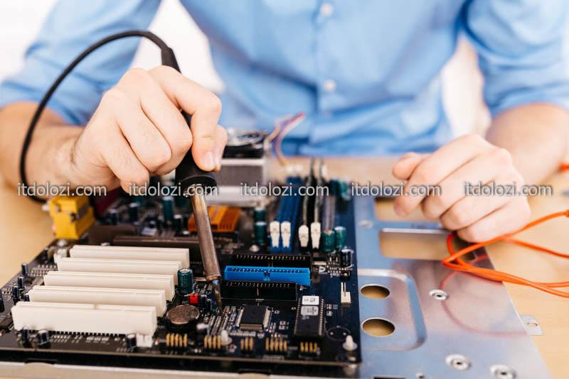 Dịch vụ sửa máy tính uy tín tại thủ đức