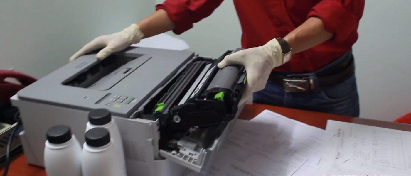 Sửa máy in tại nhà TPHCM