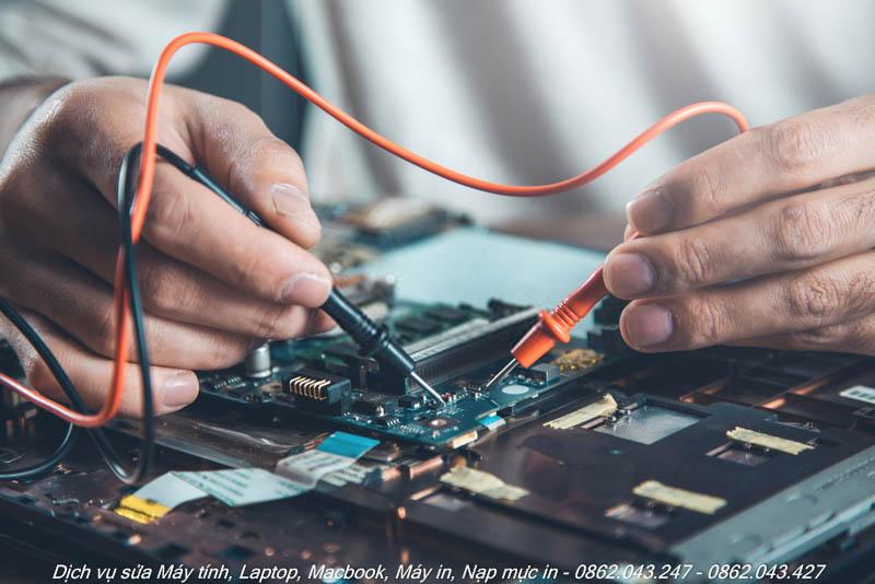 Dịch vụ sửa laptop tại nhà