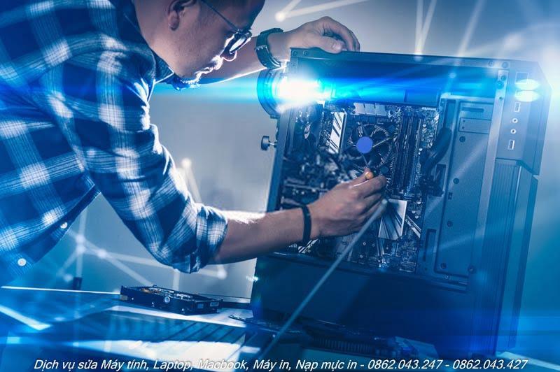sửa máy tính quận 2
