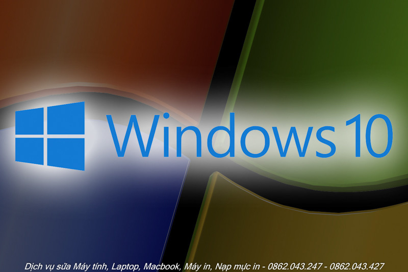 Khắc phục sự cố windows bị màn hình xanh trên Windows 10
