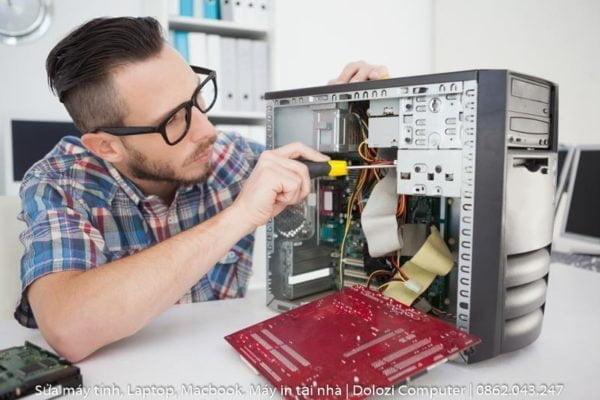 sửa máy tính pc tại quận 9