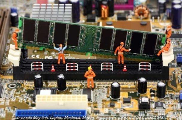 Sửa máy tính tại nhà quận 7