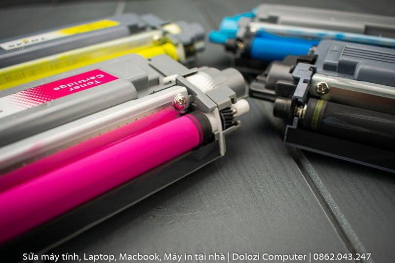 sửa máy in laser màu tại nhà quận bình thạnh