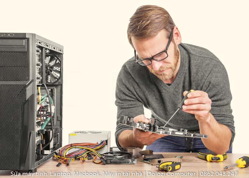 sửa máy tính quận bình thạnh