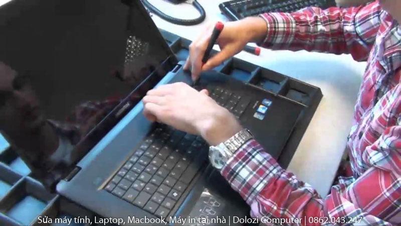 Sửa chữa máy tính tại nhà giá rẻ