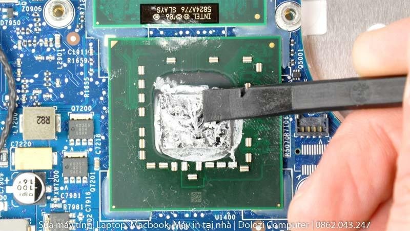 dịch vụ vệ sinh laptop tại tphcm