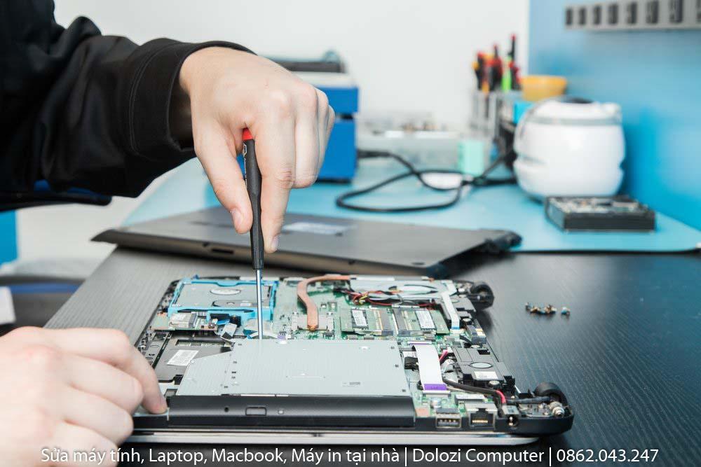 dịch vụ sửa máy tính quận 2