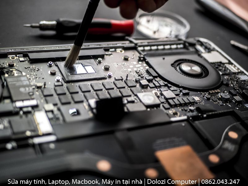 cửa hàng sửa máy tính quận thủ đức
