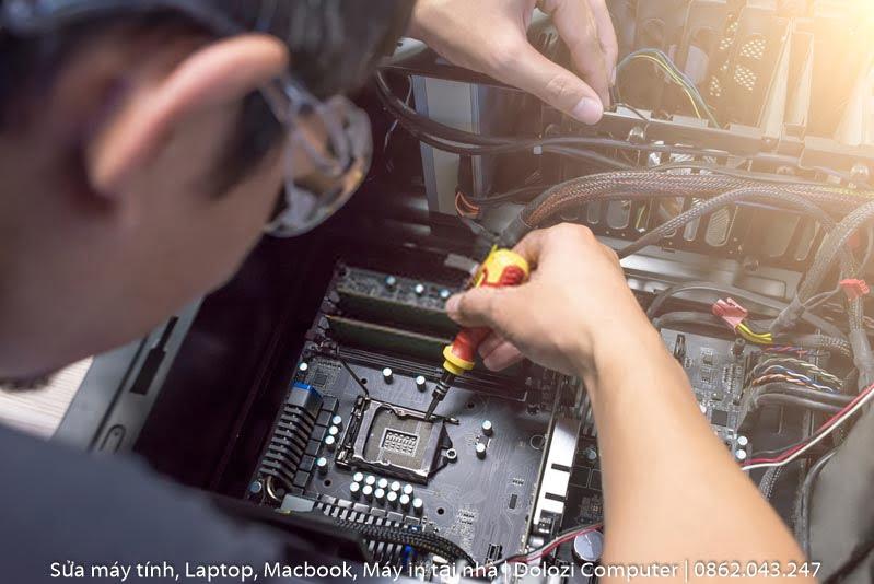 cửa hàng sửa máy tính tại nhà thủ đức