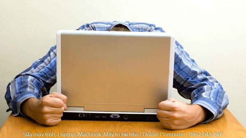 cấp cứu laptop bình thạnh