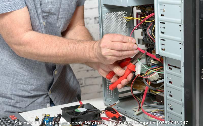 dịch vụ sửa máy tính quận bình thạnh