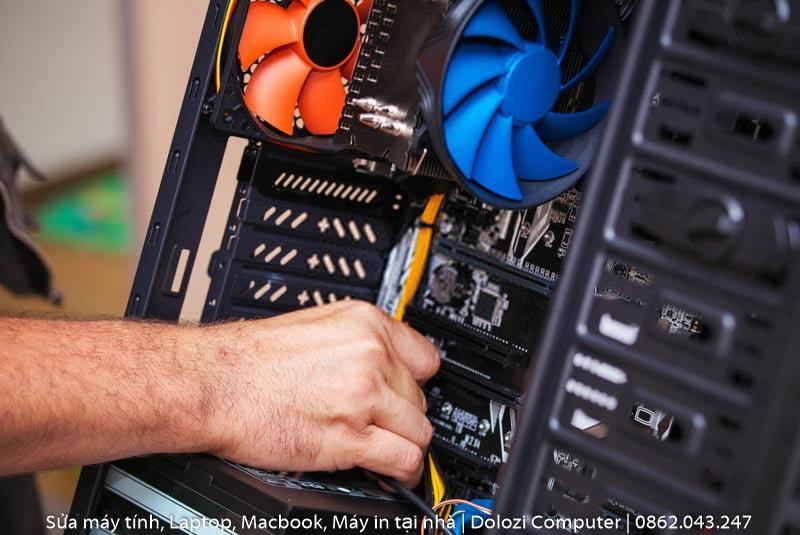 sửa máy tính ở bình thạnh