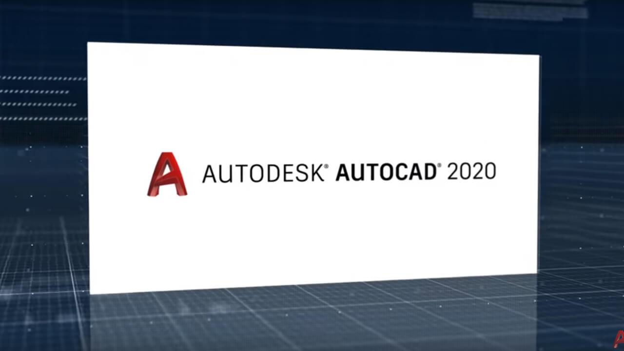 autocad 2020 full crack