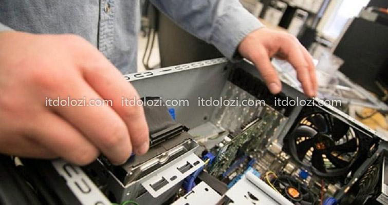 Sửa máy tính quận Gò Vấp