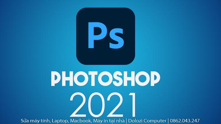 Hướng dẫn cài đặt phần mềm photoshop CC 2021 Full Crack