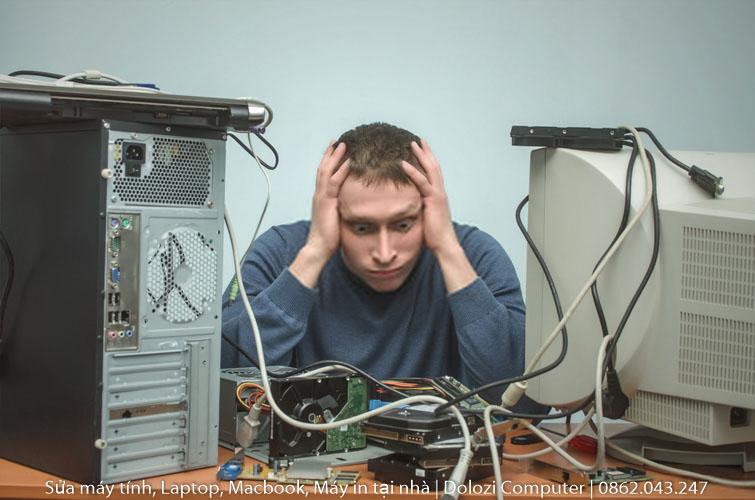 sửa máy tính tại quận 3