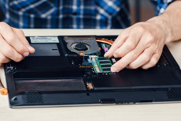 Cửa hàng sửa Laptop uy tín, giá rẻ tại TPHCM