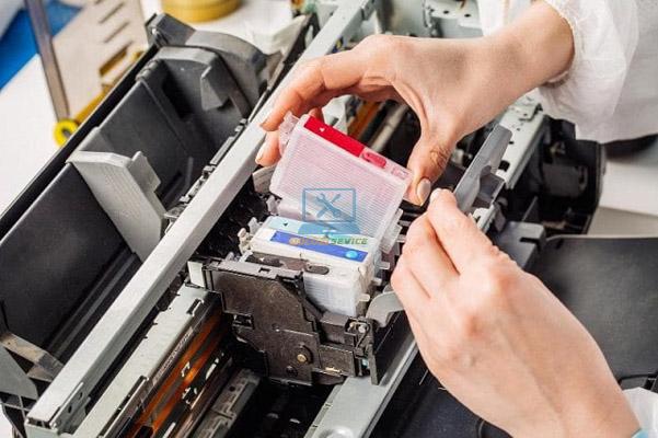 Cửa hàng sửa máy in chất lượng ITDolozi