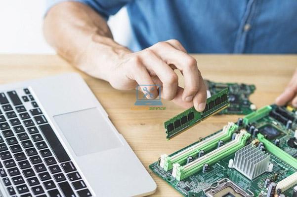 Cửa hàng sửa máy tính chất lượng, giá rẻ ở quận 11