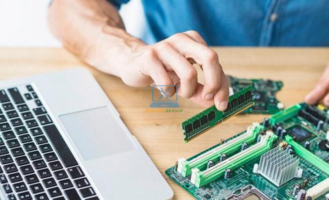 Cửa hàng sửa máy tính chất lượng, giá rẻ ở quận Tân Phú