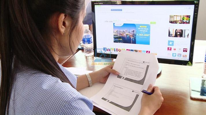 Cửa hàng sửa máy tính chất lượng, giá rẻ tại quận Tân Bình