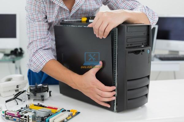 Địa chỉ sửa máy tính uy tín tại nhà quận Tân Phú
