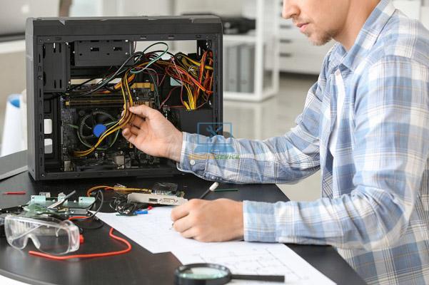 Địa chỉ sửa máy tính uy tín tại quận Gò Vấp