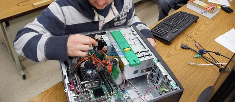 Dịch vụ sửa máy tính uy tín tạo niêm tin vững chắc