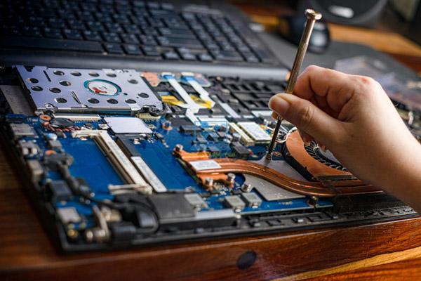 Dịch vụ sửa máy tính Quận 11