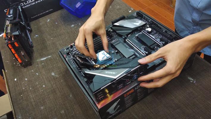 Dịch vụ sửa máy tính tại nhà quận 8