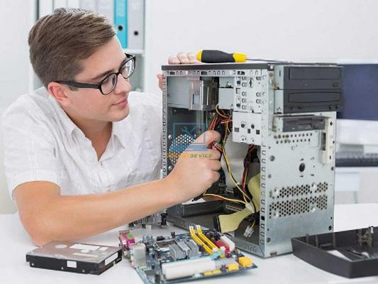 dịch vụ sửa máy tính uy tín, giá rẻ tại tphcm