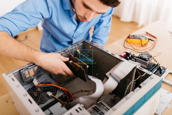 Dịch vụ sửa máy tính tận nơi Quận Phú Nhuận