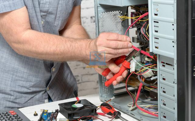 Dịch vụ sửa máy tính tận nơi Quận Tân bình