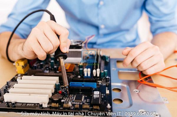 Sửa máy tính ở Quận Phú Nhuận