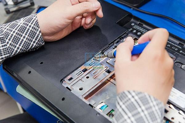 Sửa máy tính ở Quận Tân Phú