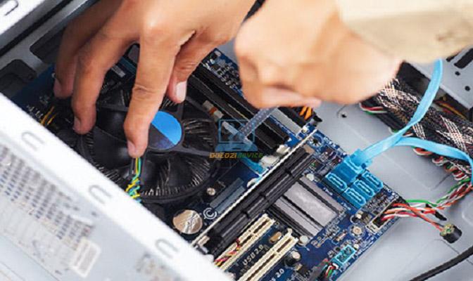 Sửa máy tính tại quận 6