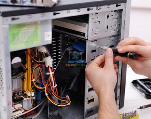 Sửa máy tính tại quận Tân Bình