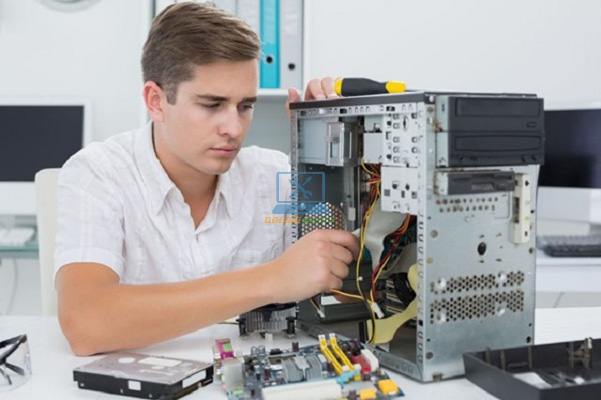 Sửa máy tính tại quận Tân phú