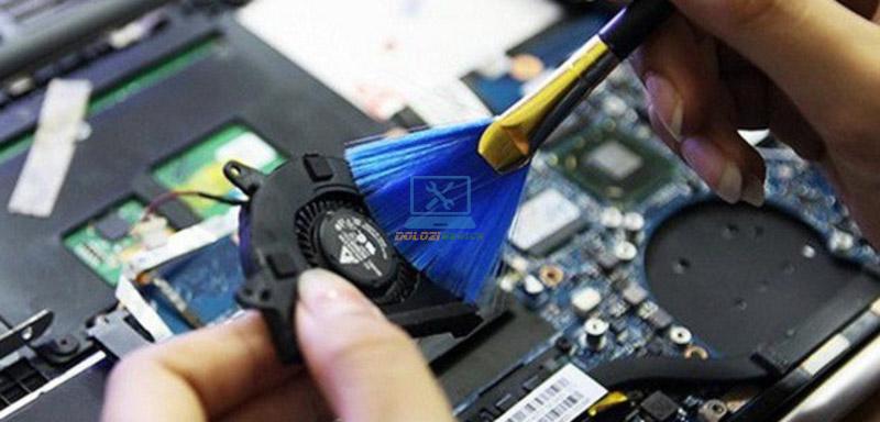 IT Dolozi Dịch vụ sửa Laptop Huyện Nhà Bè
