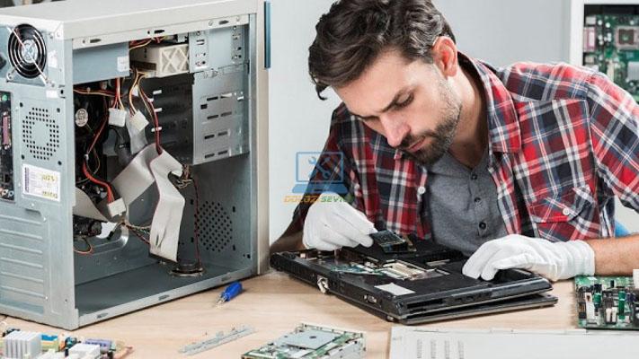Cửa hàng sửa máy tính chất lượng, giá rẻ quận bình tân
