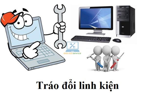 Dịch vụ sửa máy tính tại nhà Huyện Nhà Bè