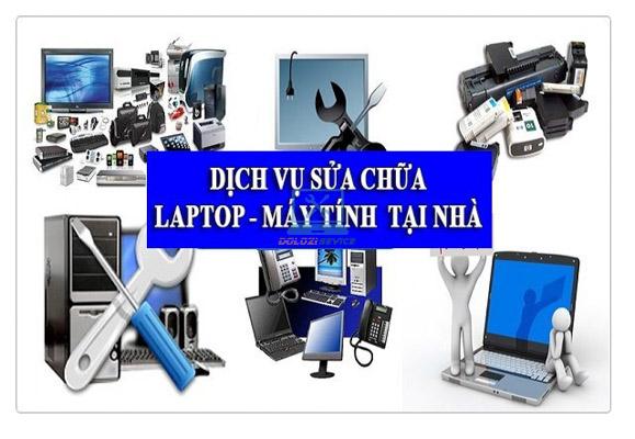 Dịch vụ sửa máy tính chất lượng, giá rẻ tại nhà quận Bình Tân