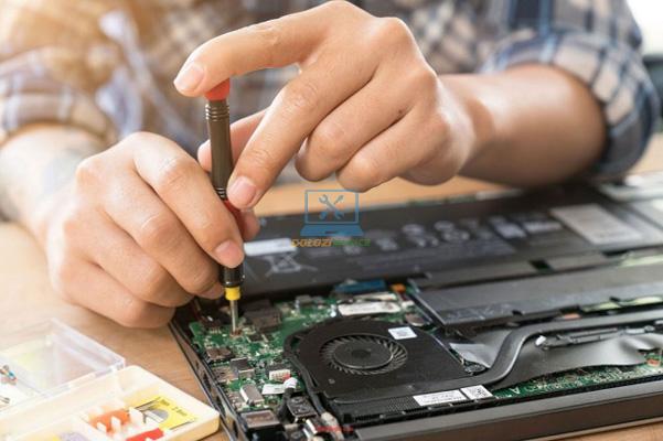 IT Dolozi - Sửa Laptop Quận 12